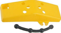 Футляр для ножей ледобура