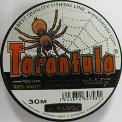 леска рыболовная тарантул